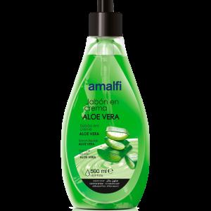 Aloe Vera Liquid Soap