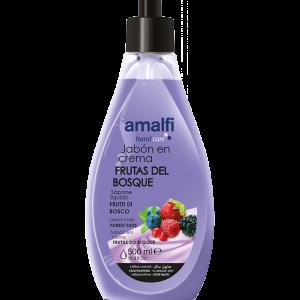 Forest fruit liquid soap