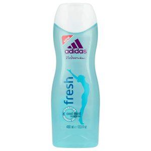 Adidas fresh hydrating shower gel for women 13.5 Oz